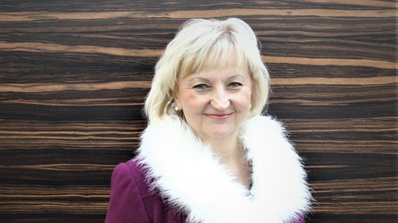 Marie Brejchová, Unie podnikových právníků