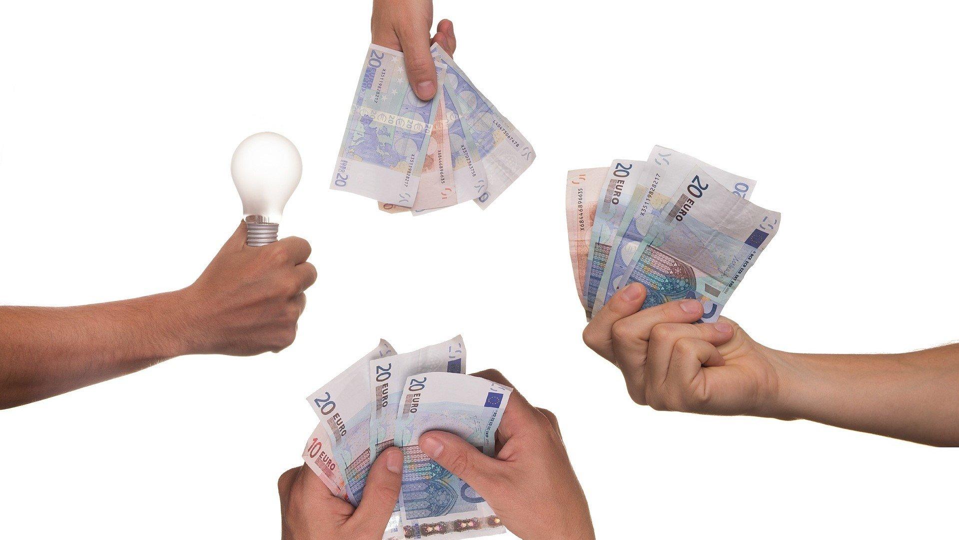 Nová pravdila pro crowfunding