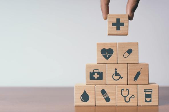 Oceňování nákladů na zdravotní služby pro účely přerozdělování