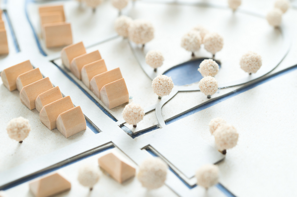 Těsná blízkost staveb, zásah do stavebních práv