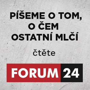 Forum24 - mediální partner