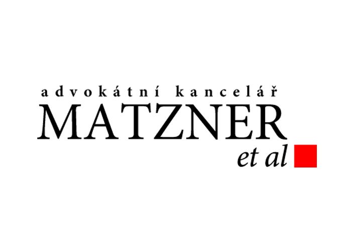 Advokátní kancelář MATZNER et al