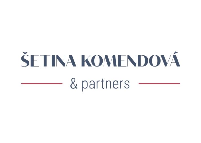 Šetina Komendová