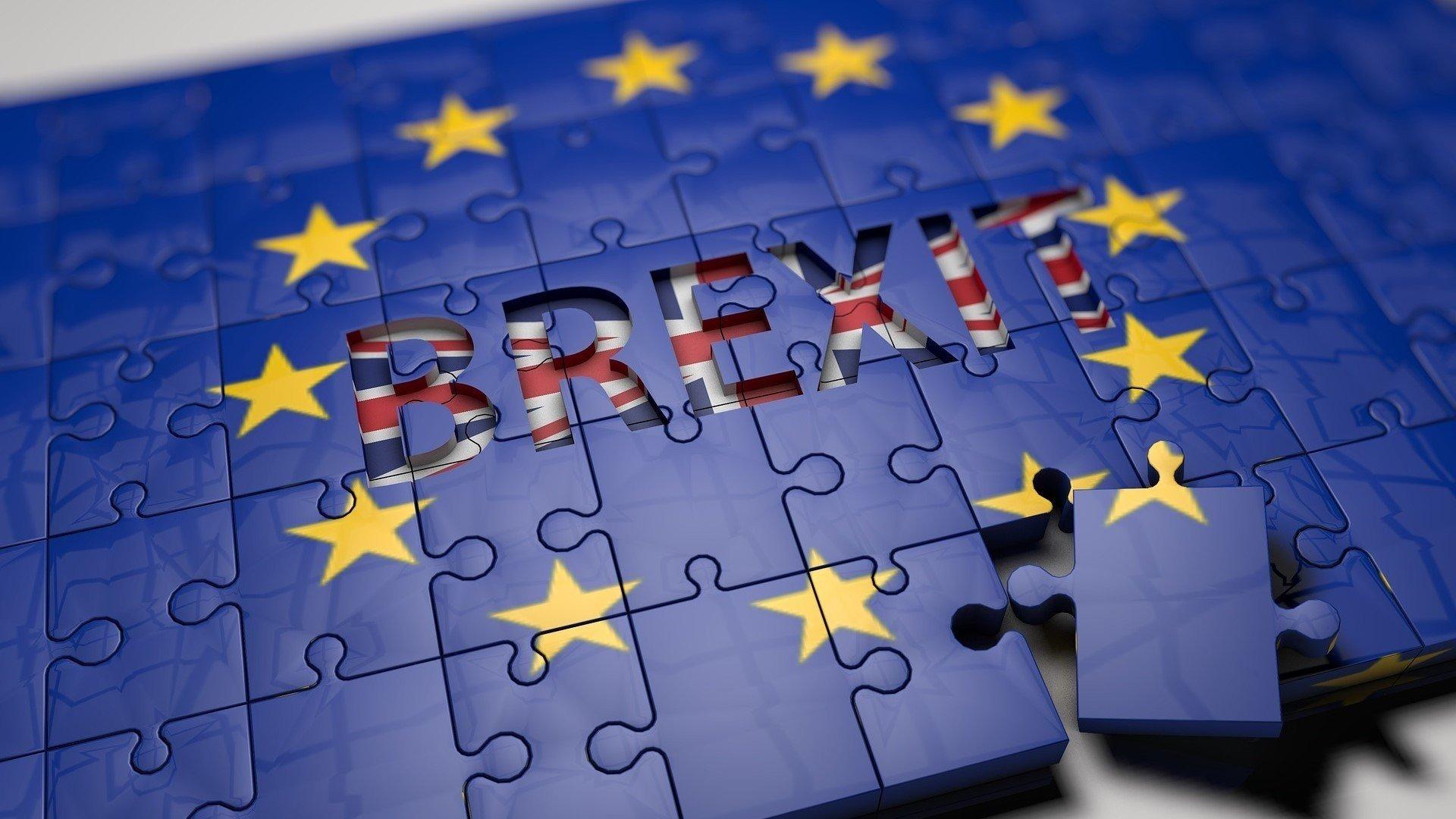 Předávání osobních údajů po Brexitu
