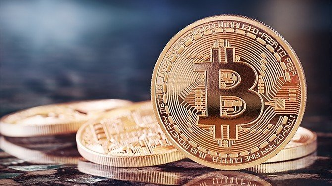 BITCOIN, virtuální měny, dědění