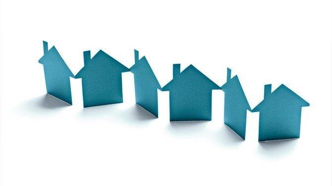 Dům, stavba, stavební zákon