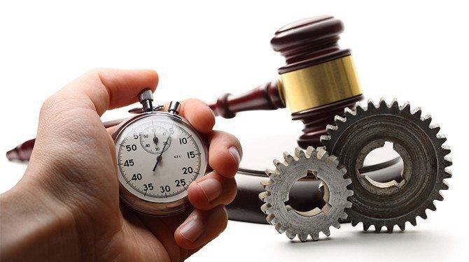 Nepromlčitelnost trestných činů spojených s privatizací