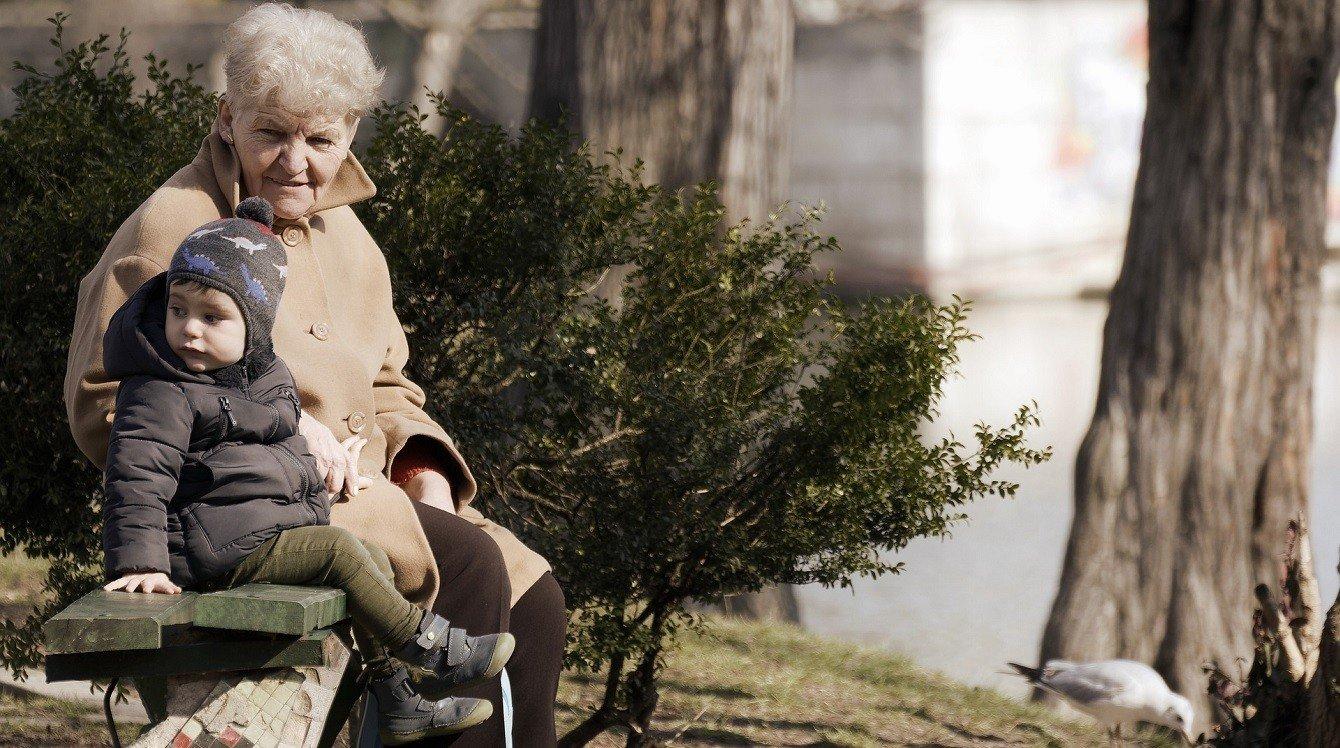 Rozsah styku nezletilého dítěte s prarodiči
