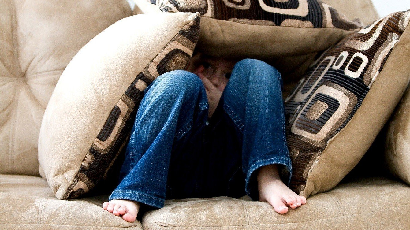 Výslech dítěte s ohledem na jeho psychický stav
