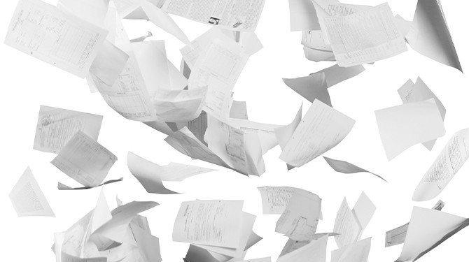 Definice cenného papíru