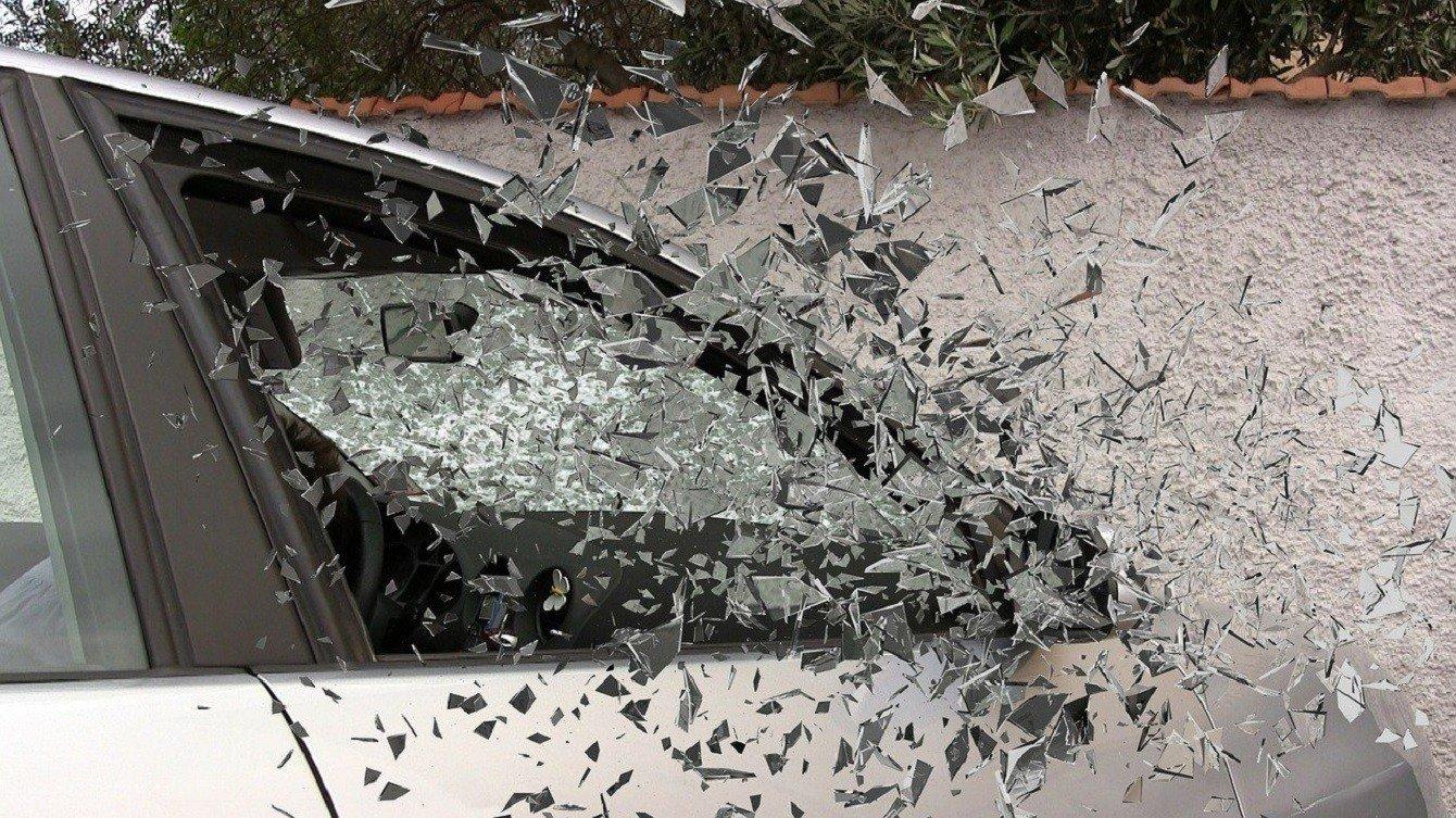 Dopravní nehody v zahraničí