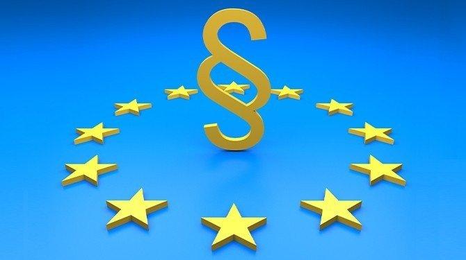Evropská unie Polsko dodržování unijní právo