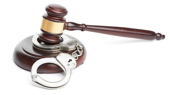 Rozsudek, trest odnětí svobody