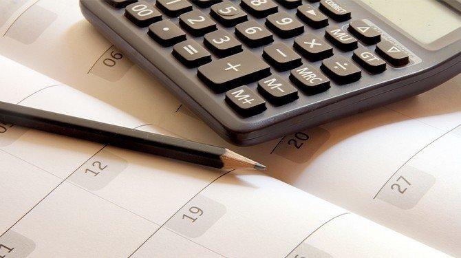 Elektronická daňová přiznání