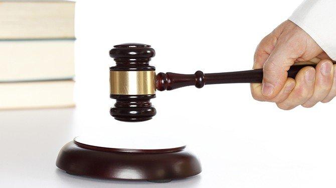 Dluh pohledávka vykonatelnost rozsudek vymožení