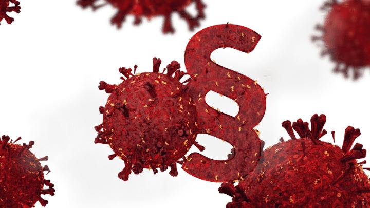 Koronavirus, překážky v plnění a odpovědnost za škodu