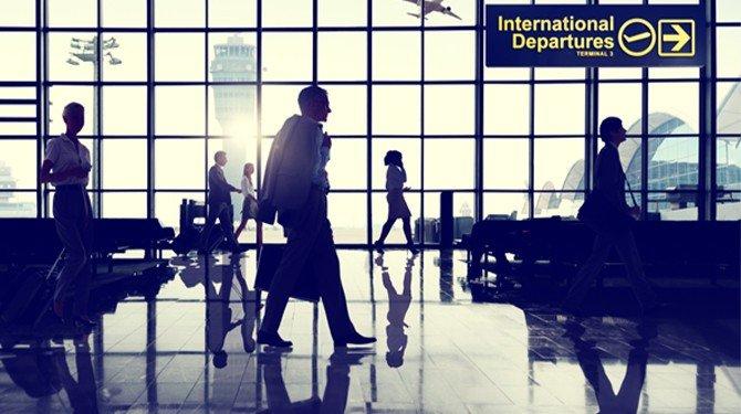 Vyúčtování zahraniční služební cesty