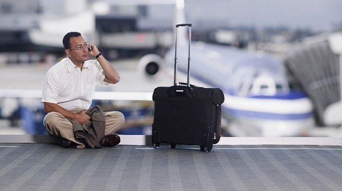 Vyslání zaměstnanců do zahraničí, služební cesta