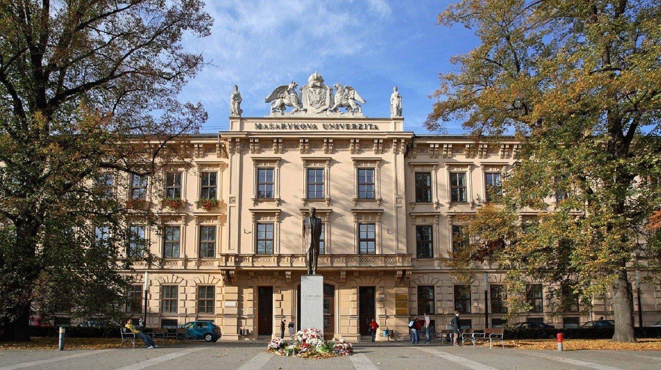 Masarykova univerzita, jazykové kurzy pro právníky