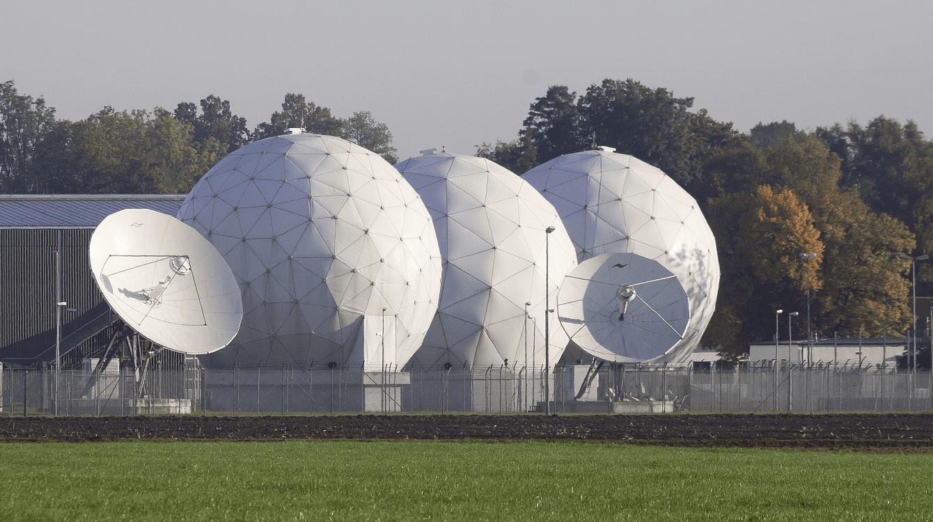 Armádní zpracovdajství, kybernetická bezpečnost