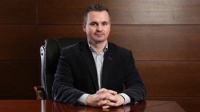 Pavol Horňák, advokát