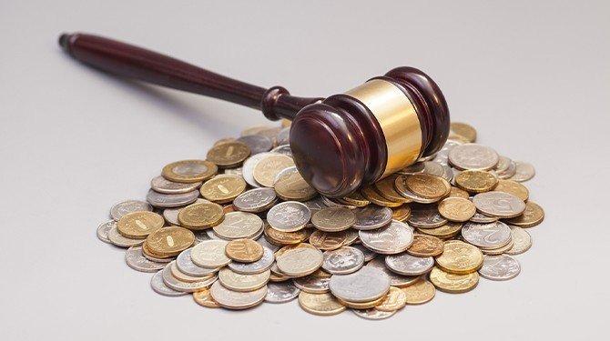 Rozsudek, krácení daní
