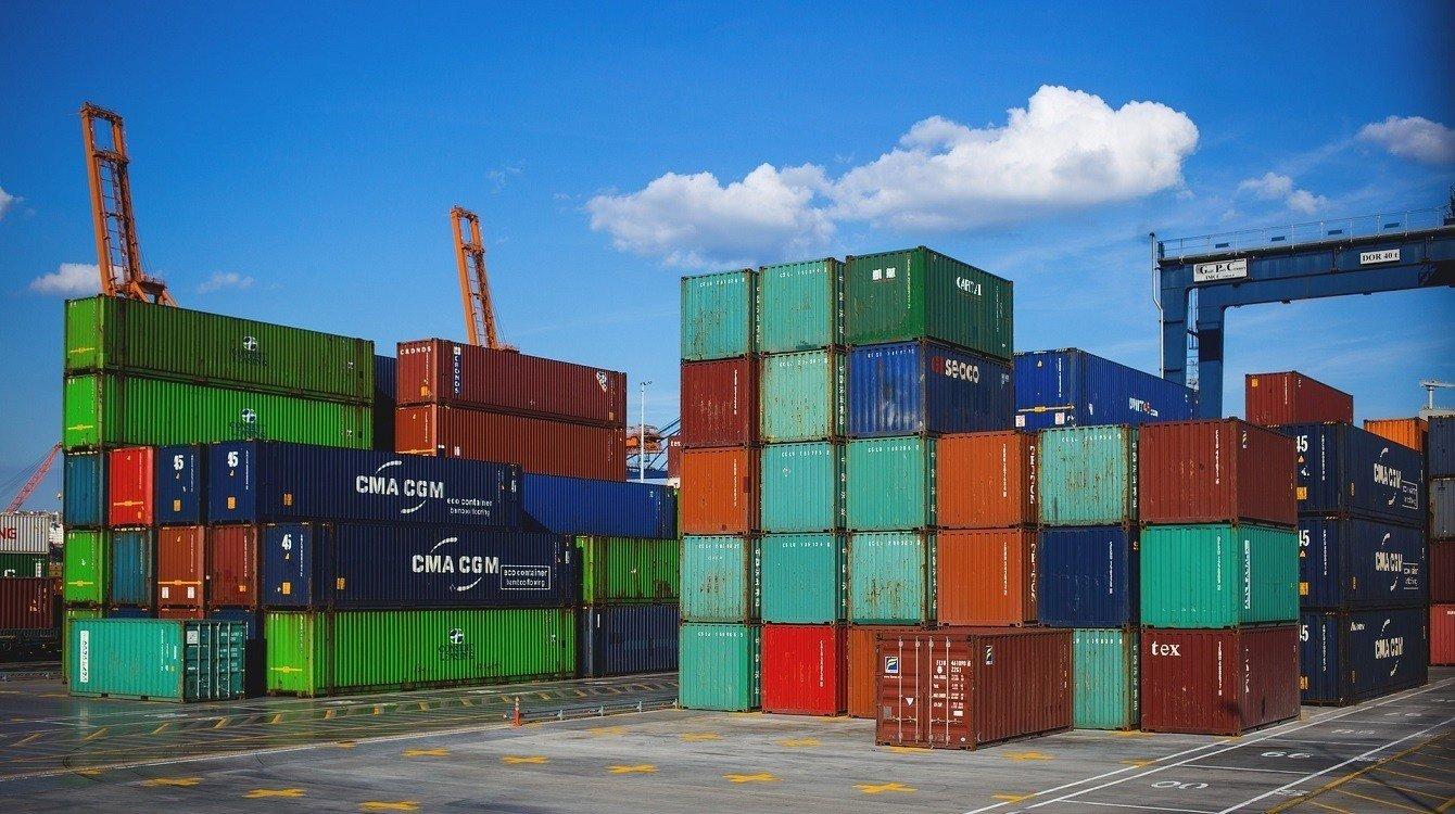 Zvláštní režimy v oblasti zahraničního obchodu