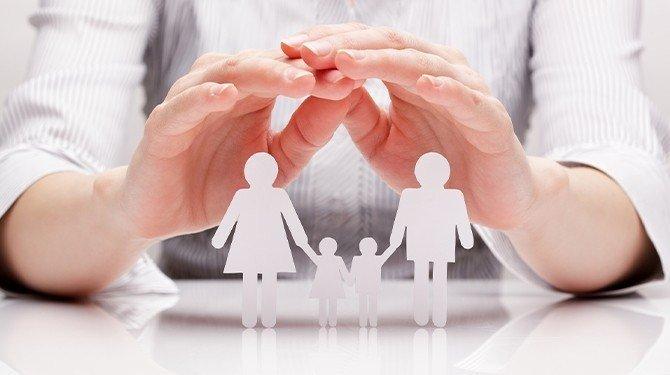Změny v sociální podpoře rodin