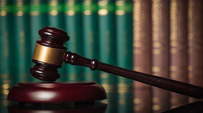soud rozsudek obžalovaní
