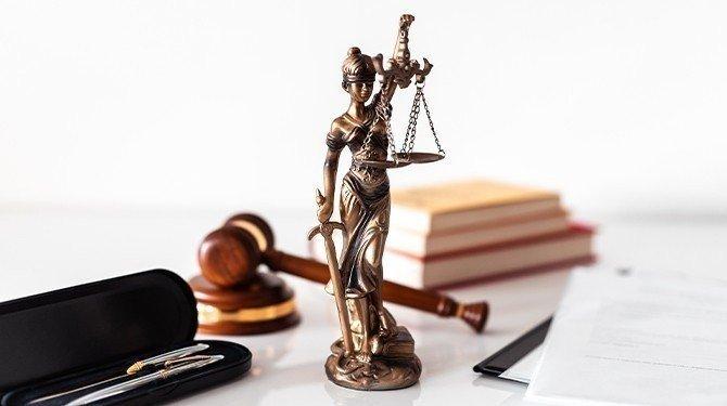 Rekognice v trestním řízení