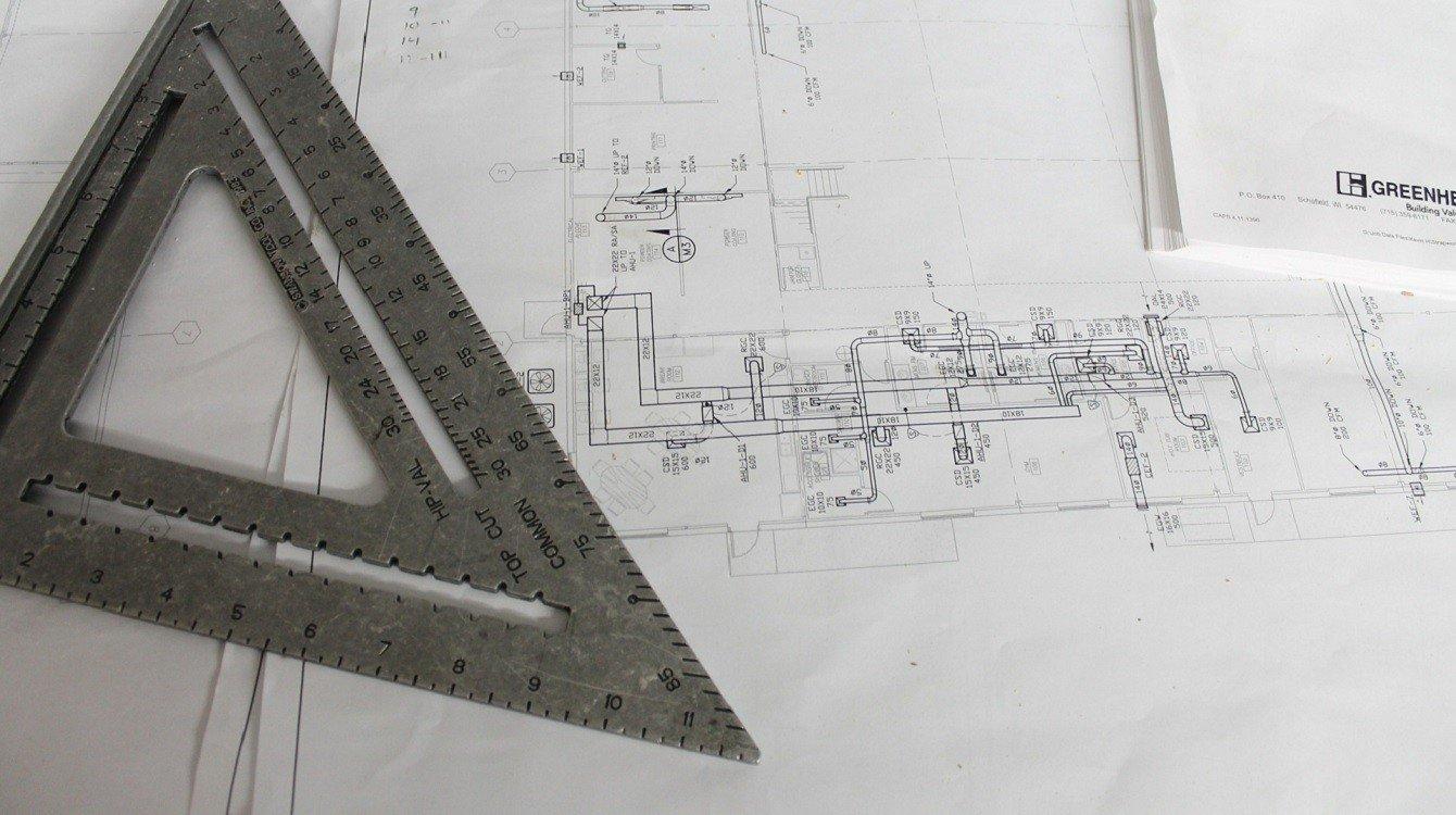 Liniové stavby a společné datové prostředí