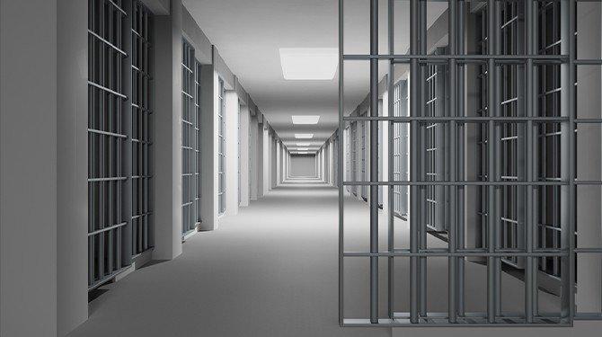 Vězení, trest odnětí svobody