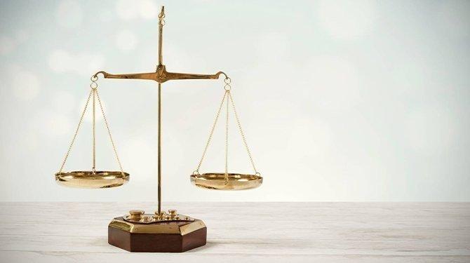 změny jmenování soudních funkcionářů