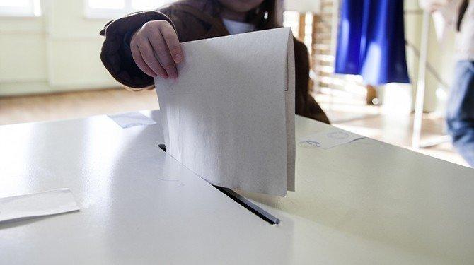 Novela volebního zákona