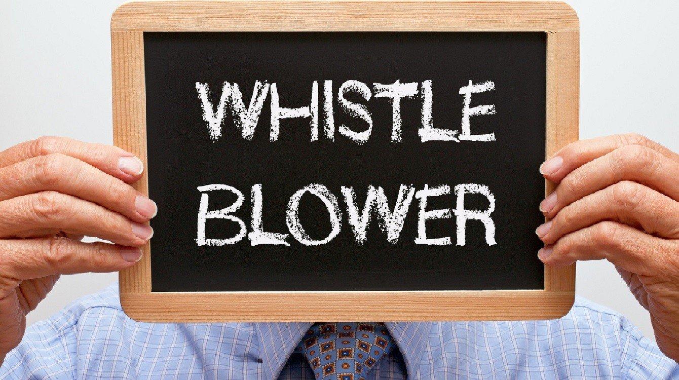 Whistleblower, ochrana.