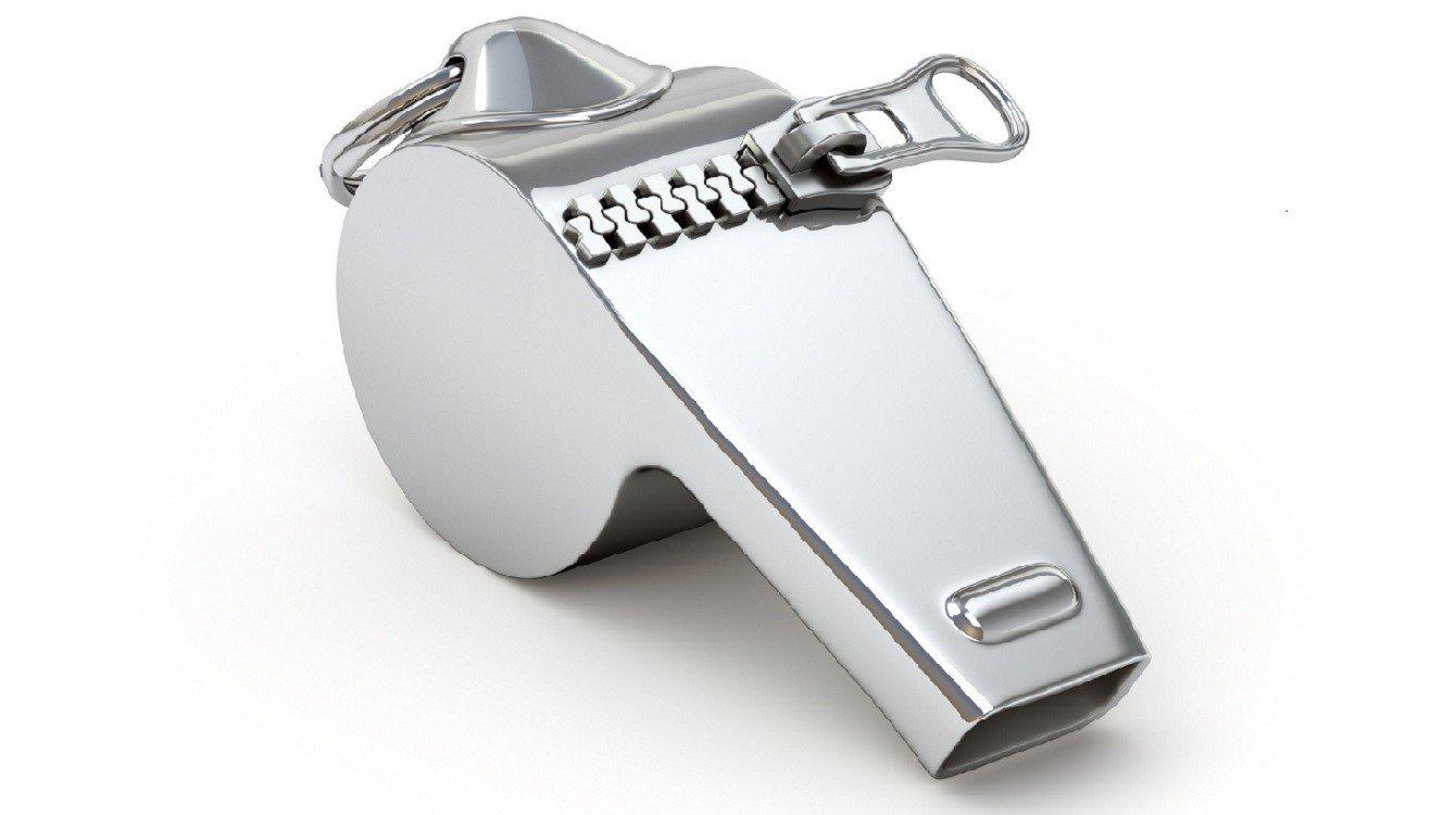 Světový den whistleblowerů