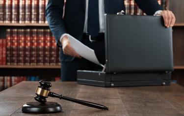 Dědictví, trestný čin