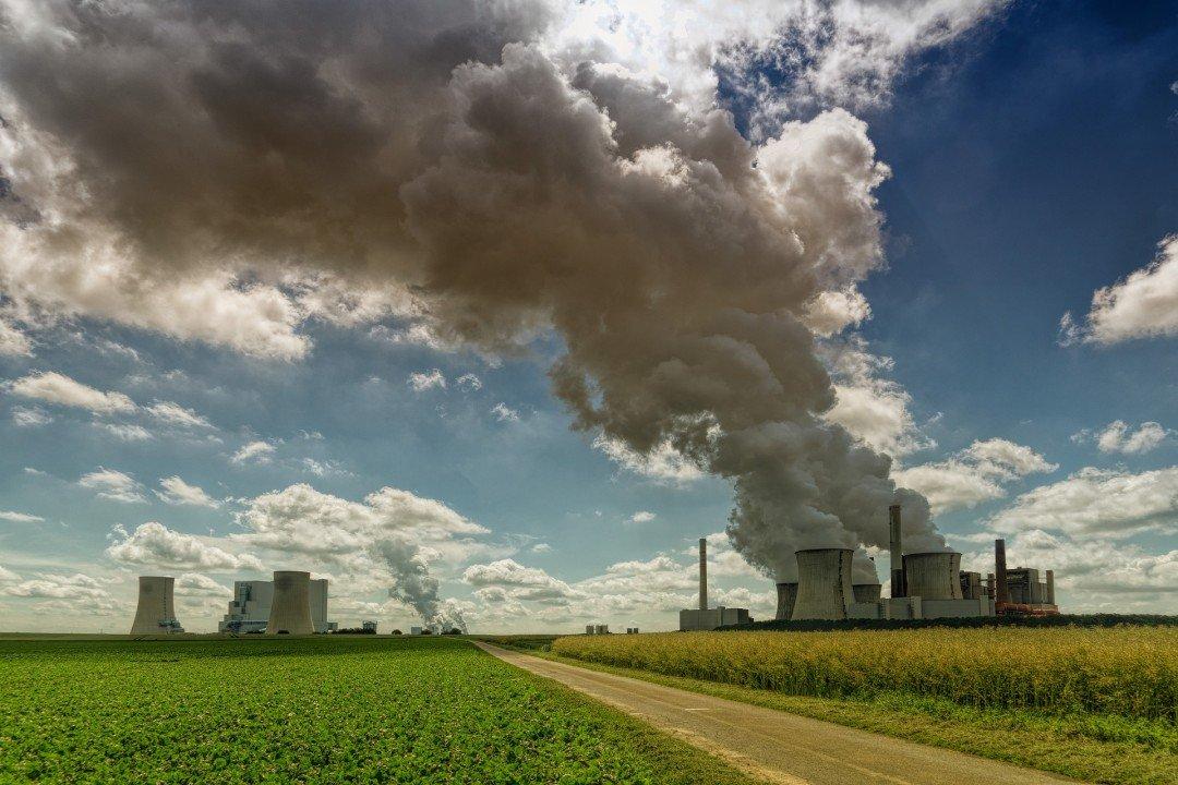 EU a přísnější omezení emisí k roku 2030